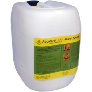 Poolcare OXA SUPER 25kg